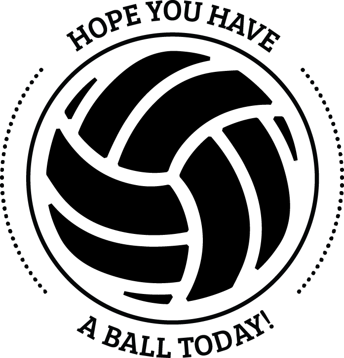 Hope you have a ball today